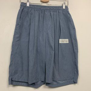 Heron Preston Wake Up Sleep Shorts Gray Italian